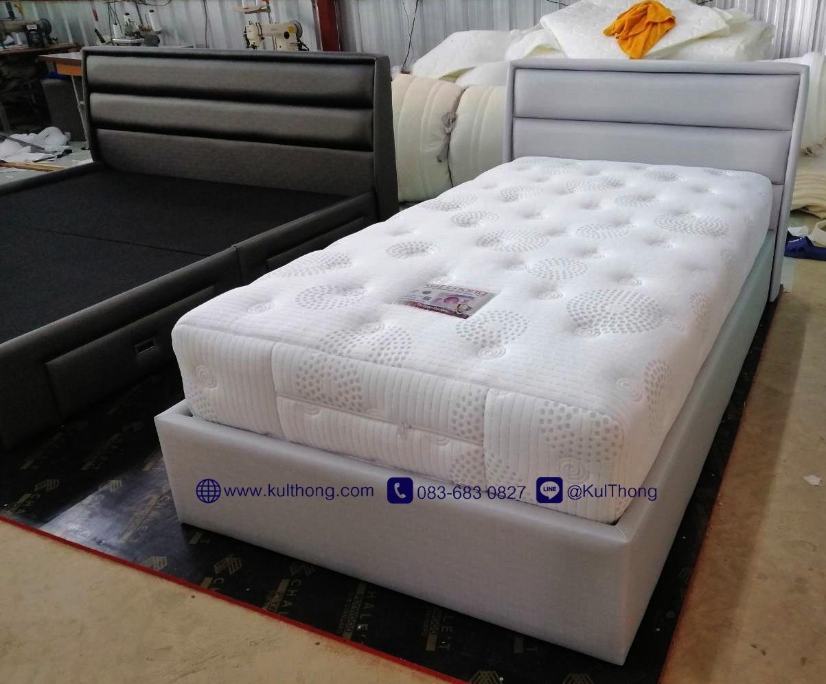 ที่นอนพ๊อกเก๊ตสปริง ฟูกที่นอน ที่นอนราคาโรงงาน